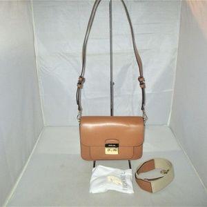 Michael Kors Sloan Editor Lth Shoulder Bag